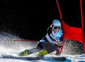 Find self-catering accommodation for Snow Queen Trophy