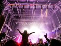 Find self-catering accommodation for INmusic Festival...