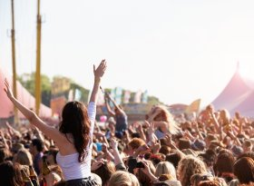Find self-catering accommodation for Festival de Benicassim