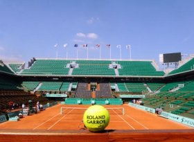 Find self-catering accommodation for French Open