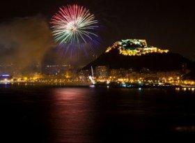 Noche de San Juan Alicante