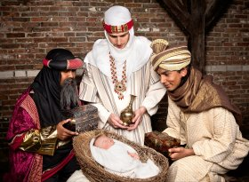 Find self-catering accommodation for Three Kings Madrid