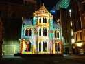 Find self-catering accommodation for White Night Melbourne...