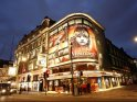 Find self-catering accommodation for West End Theatre...