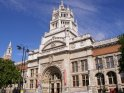 Find self-catering accommodation for Victoria and Albert Museum...