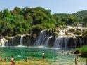 Find self-catering accommodation for Krka National Park...