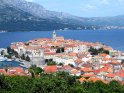 Find self-catering accommodation for Korcula...