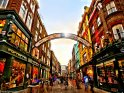 Find self-catering accommodation for Carnaby Street...