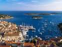 Find self-catering accommodation for Hvar Town...