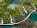 Find self-catering accommodation for Plitvice Lakes National Park...