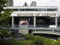 Find self-catering accommodation for Museum of London...