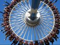 Find self-catering accommodation for Drayton Manor Theme Park...