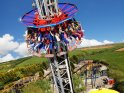 Find self-catering accommodation for Flambards Theme Park...