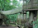 Find self-catering accommodation for BeWILDerwood...