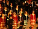 Find self-catering accommodation for The Royal Edinburgh Military Tattoo...
