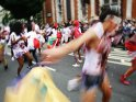 Find self-catering accommodation for Notting Hill Carnival...