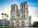 Find self-catering accommodation for Notre Dame Cathedral...