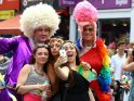 Find self-catering accommodation for Brighton Pride...