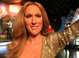 Find self-catering accommodation for Madame Tussauds