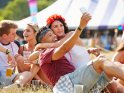 Find self-catering accommodation for Camp Bestival...
