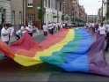 Find self-catering accommodation for London Pride...