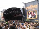 Find self-catering accommodation for Lovebox Festival...