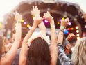 Find self-catering accommodation for Wireless Festival...