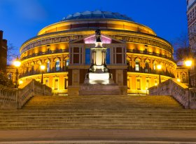 Find self-catering accommodation for BBC Proms