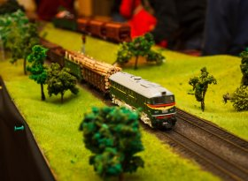 London Festival of Railway Modelling