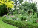 Find self-catering accommodation for Open Garden Squares Weekend...