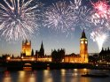 Find self-catering accommodation for Guy Fawkes Night...
