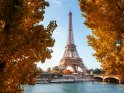 Find self-catering accommodation for Paris Autumn Festival...