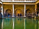 Find self-catering accommodation for Roman Baths...