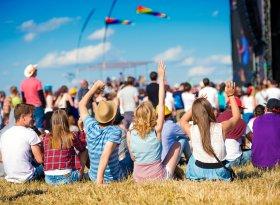 Find self-catering accommodation for Rock en Seine Festival