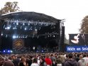 Find self-catering accommodation for Rock en Seine Festival...