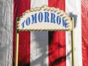 Find self-catering accommodation for Circus of Tomorrow...