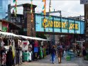 Find self-catering accommodation for Camden Market...