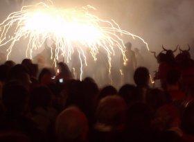 Fiesta of Sant Sebastia