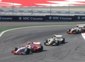 Find self-catering accommodation for Spanish Grand Prix