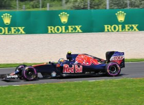 Find self-catering accommodation for Australian Grand Prix
