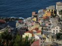 Find self-catering accommodation for Cinque Terre...