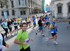 Find self-catering accommodation for Firenze Marathon