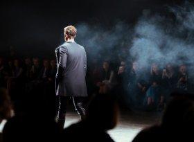 Mens Fashion Week Milan