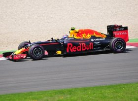 Find self-catering accommodation for Austrian Grand Prix