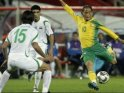 Find self-catering accommodation for Confederations Cup...