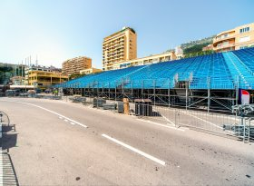 Find self-catering accommodation for Monaco Grand Prix