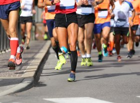 Find self-catering accommodation for Rome Marathon