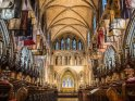 Find self-catering accommodation for St Patricks Cathedral...