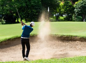 Find self-catering accommodation for The Masters Tournament