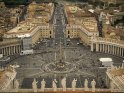 Find self-catering accommodation for Vatican City...
